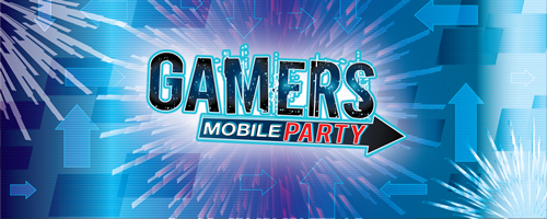Gamers Mobile Party